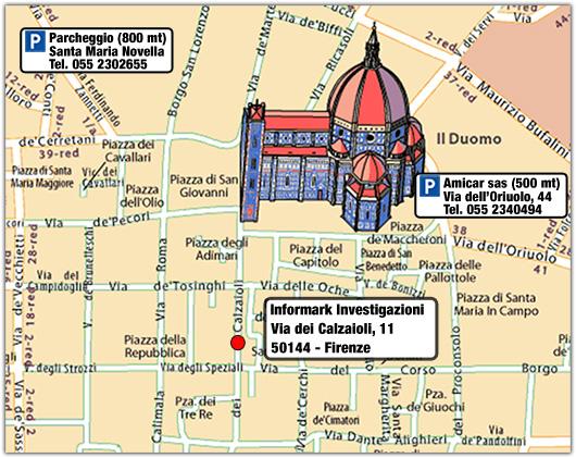 Mappa Informark